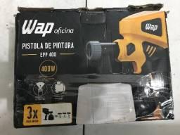 Pistola p/ pintura wap