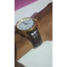 Relógio Quartz QQ