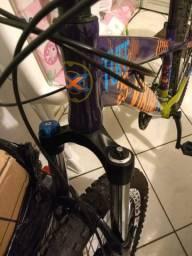 Bicicleta viking x tuff25