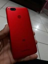 Xiaomi mi a1 red 64gb