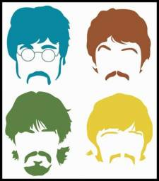 Pôster The Beatles