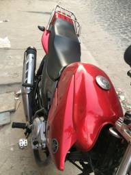 Moto Ybr 125 - 2008