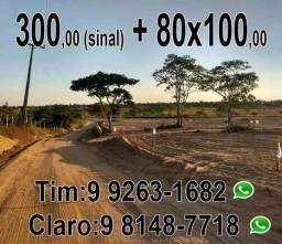 Terrenos São José -