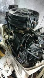Motor de popa 30hp - 1998