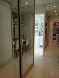 Apartamento no Jardim de Vêneto com 4 quartos, sendo 2 suítes/1 master com closet