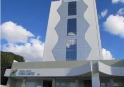 Salas no Centro Médico Otávio Santos
