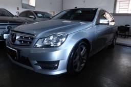 Mercedes-benz c 180 2013 1.8 cgi touring 16v turbo gasolina 4p automÁtico - 2013