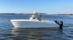 Lancha Catamarã Waicat 270cc. Victory Sedna Recon topfish Fishing - 2013