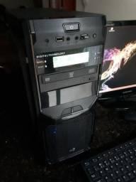 Computador (apenas CPU) montado, Ótimas Configurações!