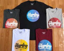 Camisas Social e camisetas