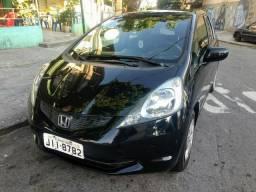 Honda fit - único dono - 2011