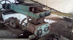 Misturador Morando com motor para Olaria / Cerâmica