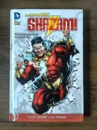 Shazan - Os novos 52 Vol.01