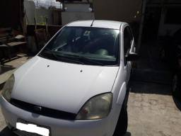 Ford Fiesta Hatch 2005 - Completo - 2005
