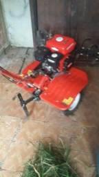 Micro Trator Kawashima