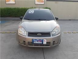 Ford Fiesta 1.6 mpi sedan 8v flex 4p manual - 2009