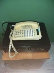 Central Telefônica Monytel