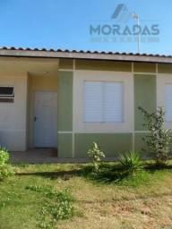 Casa com 2 dormitórios à venda, 40 m² por R$ 130.000 - Jardim Nazareth - Marília/SP