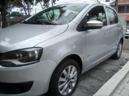 VW Fox Imotion (automat.)1.6 Flex 2011 - 2011