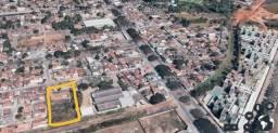 Área com 3.000 m² ideal para construção de condomínio no Jardim Novo Mundo