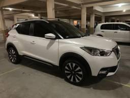 Nissan kicks SV Xtronic - 2018