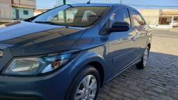 GM- Chevrolet prisma LTZ 1.4 automático - 2014
