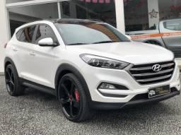 Hyundai/tucson gls 1.6 turbo 2018 - 2018