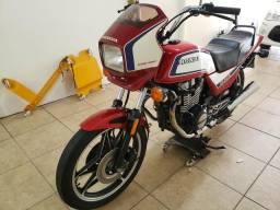 Honda CB 450E Supersport 1983 - 1983