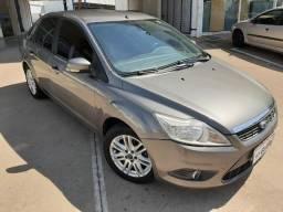 Ford Focus 2.0 Aut. Sedan - 2013