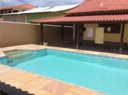Casa para Carnaval em Itaipuaçu 4 quartos, piscina e churrasqueira, pertinho da praia