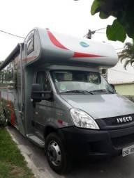Motorhome Iveco - 2015