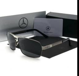 Óculos de sol Mercedes-Benz Edição Especial