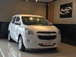 CHEVROLET SPIN 2013/2014 1.8 LT 8V FLEX 4P MANUAL - 2014