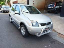 Ford ecosport 1.6 zetec - 2004