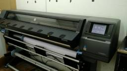 Impressora HP Latex 360
