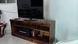 "Smart tv 42"" lg com rack"
