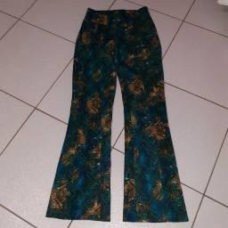 linda calça tamanho G   10,00