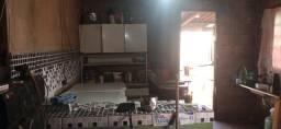 Vendo casa de 2 quartos área de comodato Paulo Coelho machado