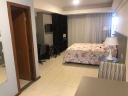 Alugo Flat completo no Executivo Apart Hotel