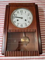 Relógio a Corda Antigo