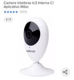 Câmeras Mibo