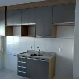 Armário de cozinha para AP