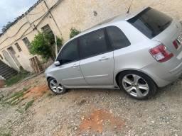 FIAT STILO 1.8 16V - PRATA