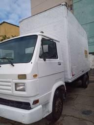 Caminhão ww ano 95