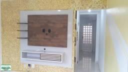 Casa à venda com 2 dormitórios em Valparaiso i - etapa b, Valparaíso de goiás cod:202