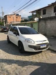 Fiat punto 1.4 Itália