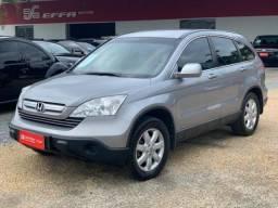 Honda crv 2008 2.0 lx 4x2 16v gasolina 4p automÁtico