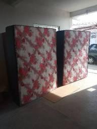 Grande oferta de camas box direto da fábrica melhor preço de Feira de Santana