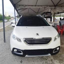 Peugeot 2008 suv 2016