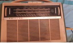 Rádio antiguidade!